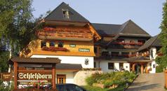 Gastlichkeit angebot hotel Schlehdorn