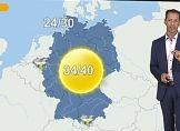 Kais Kolumne: Neuer Hitzerekord möglich