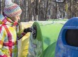 Russland lernt Umweltschutz