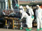 Hilfsorganisation zieht verheerende Ebola-Bilanz