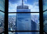 Panoramadeck des World Trade Centers öffnet