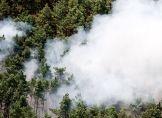 Waldbrände! Kalifornien kommt nicht zur Ruhe