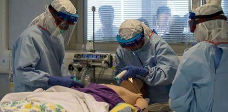 Japanische Forscher entwickeln Ebola-Schnelltest