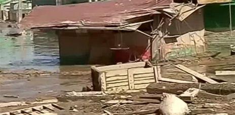 Unwetter in Chile: Noch mehr Tote