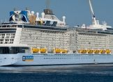 Sturm! Kreuzfahrtgäste erleben Horror-Reise