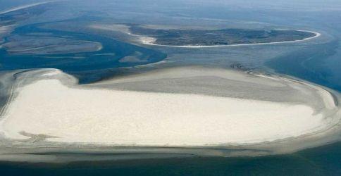 Sylt und das Wattenmeer