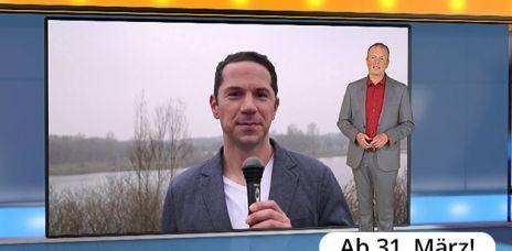 wetter.com TV geht an den Start