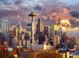 Großes Beben befürchtet! Seattle unter Spannung