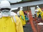 WHO-Arzt steckt sich mit Ebola an