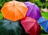 Der Schirm und seine Geschichte