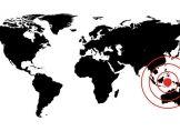 Nachbeben erschüttern Inseln vor Indonesien