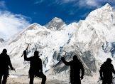 Japaner will wieder Mount Everest besteigen
