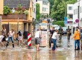 Stadtplanung rüstet sich gegen Klimawandel
