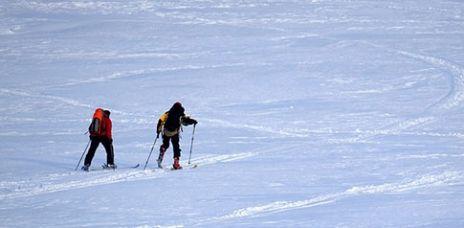 Winter fordert erste Todesopfer