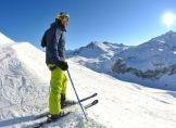 Unsere neue Wintersport-Welt zur Saison-Eröffnung