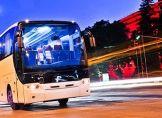 Fast 20 Millionen Gäste! Fernbus-Angebot immer beliebter