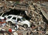 Zahl der Naturkatastrophen nimmt ab