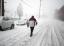 USA: Neuer Blizzard im Anmarsch?