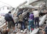 Schweres Erdbeben im Himalaya