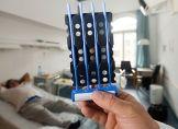 Berlin testet Wirkung gekühlter Krankenzimmer