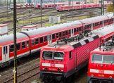 Bahn kündigt riesiges Sanierungsprogramm an