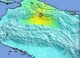 Toter bei starkem Erdbeben in Indonesien