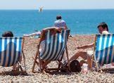 2015 wohl heißestes Jahr seit Messbeginn