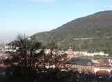 Goldener Oktober in Heidelberg