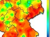 Influenza - Grippewelle in Deutschland