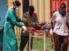 Ebola: Senegal schließt Grenzen zu Guinea