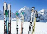 Ski und Sonne gut?