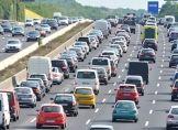 Hunderte Autobahn-Baustellen für Ferienzeit angemeldet