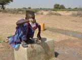 Schlimme Dürre in Afrika wegen El Niño