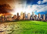 Erderwärmung setzt sich ungehindert fort