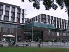 Ebola-Patient zur Behandlung in Hamburg