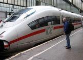 Bahn: Konstante Preise für zweite Klasse