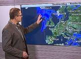 Neue Regen-Klatsche für Norwegen