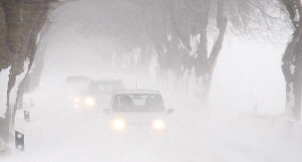 schneesturm norddeutschland ddp web