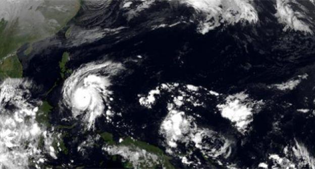 Taifun Bopha