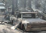 Waldbrände wüten weiter im Yosemite-Nationalpark