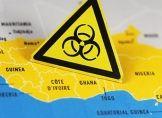 """Ebola-Fälle: Sierra Leone  neuer """"Spitzenreiter"""""""