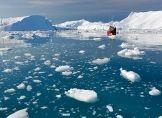 Darum erreicht Tropenluft den Nordpol