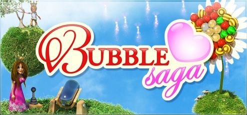 Bubble Saga slideshow 2