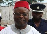 Ebola-Verdacht bei  Vize-Präsident von Sierra Leone