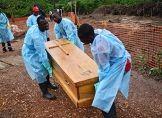 Zahl der Ebola-Toten wächst weiter
