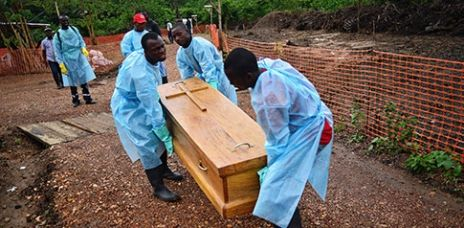 UN-Sicherheitsrat: Ebola Gefahr für Weltfrieden