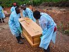 Zahl der Ebola-Toten auf mehr als 1550 gestiegen