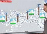 Jede Menge Neuschnee in den Skigebieten