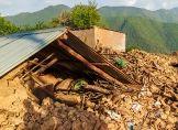 Trauriger Rekord bei Erdbeben in Nepal