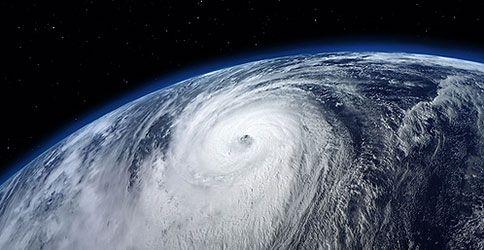 Tropensturm